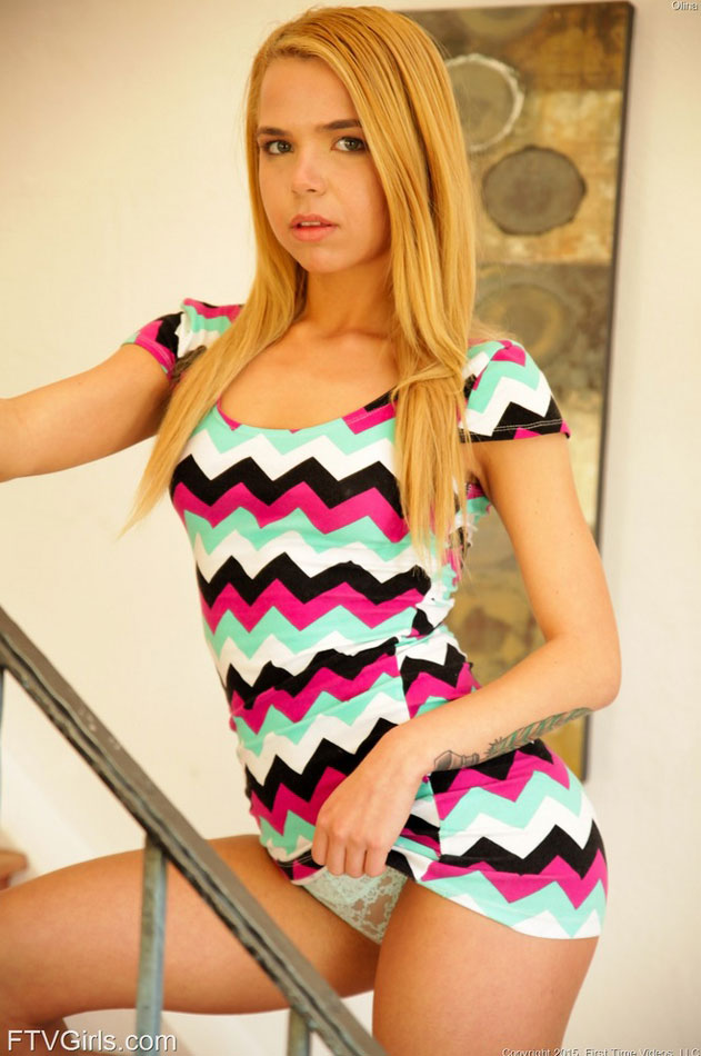 Olina from FTV Girls