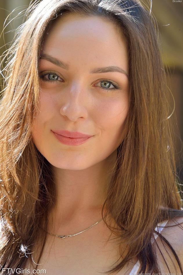 Brooke from FTV Girls