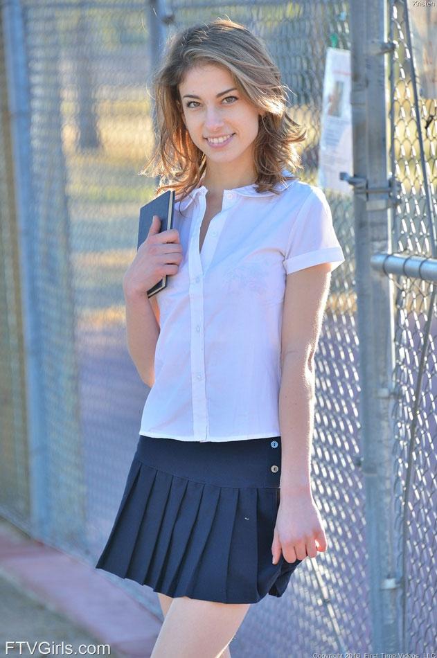 FTV Girls Kristen